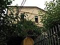 089 Casa al carrer de la Santema (Caldes d'Estrac).JPG
