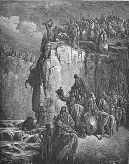 090.The Prophets of Baal Are Slaughtered