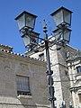 098 Fanal, Casa del Regidor i Casa de las Torres.jpg