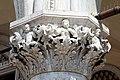 0 Venise, enfants - Chapiteau 2 du Palais de Doges.JPG