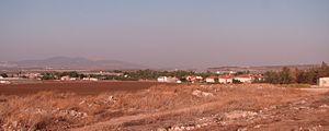 Magen Shaul - Image: 10.11.20 08 Magen Shaul
