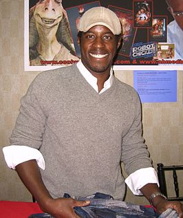 Ahmed Best, 2010