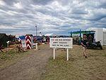 100 Years of ANZAC display at the 2015 Australian International Airshow 28.jpg