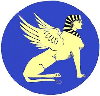 104th Aero Squadron - Emblem