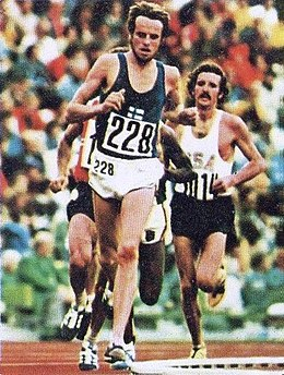 Description de l'image 10k at 1972 Olympics Viren, Shorter.jpg.