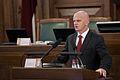11.Saeimas deputātu svinīgais solījums (6253055845).jpg
