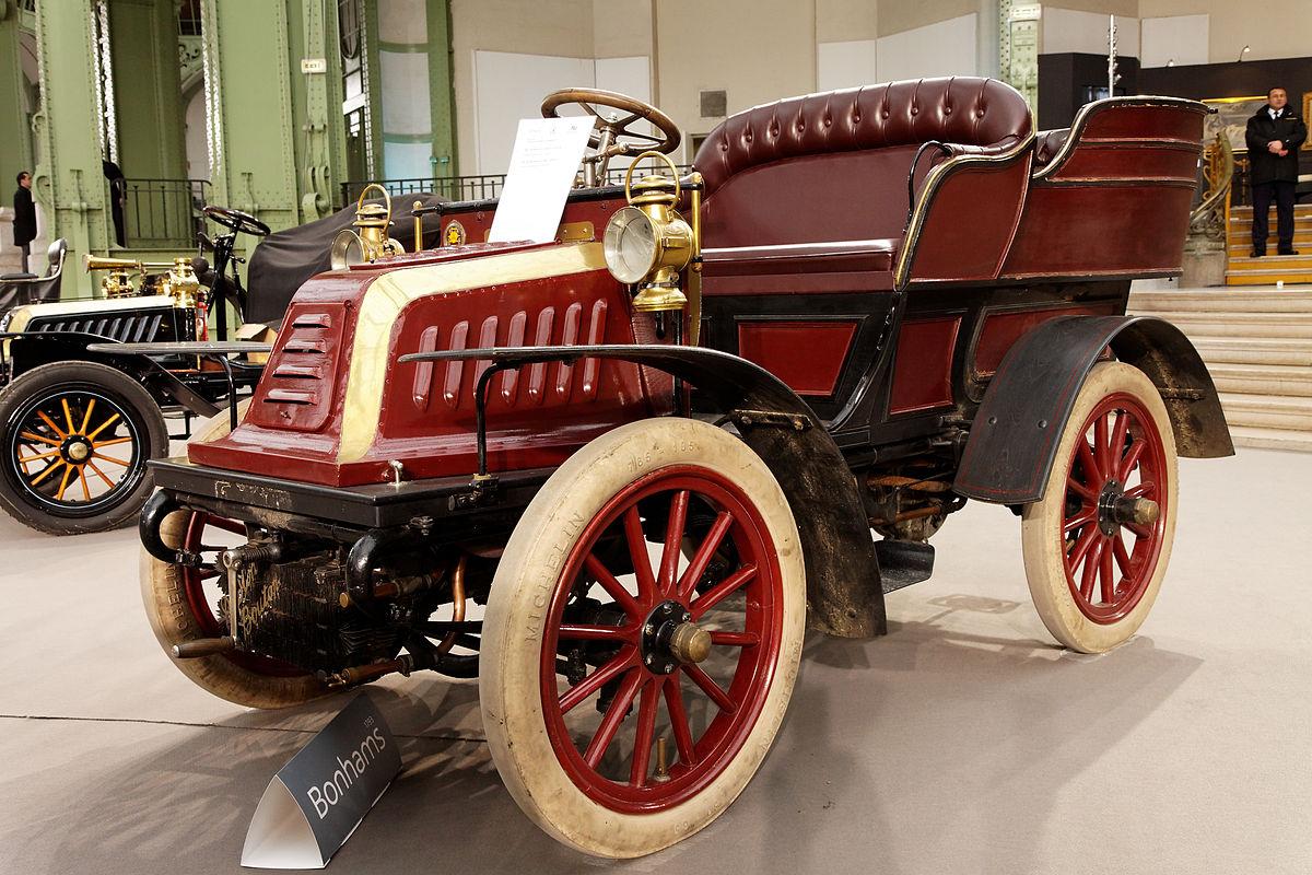 tonneau  automobile   u2014 wikip u00e9dia
