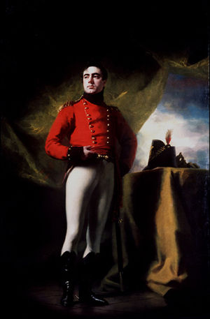 Thomas Hay-Drummond, 11th Earl of Kinnoull - The 11th Earl of Kinnoull