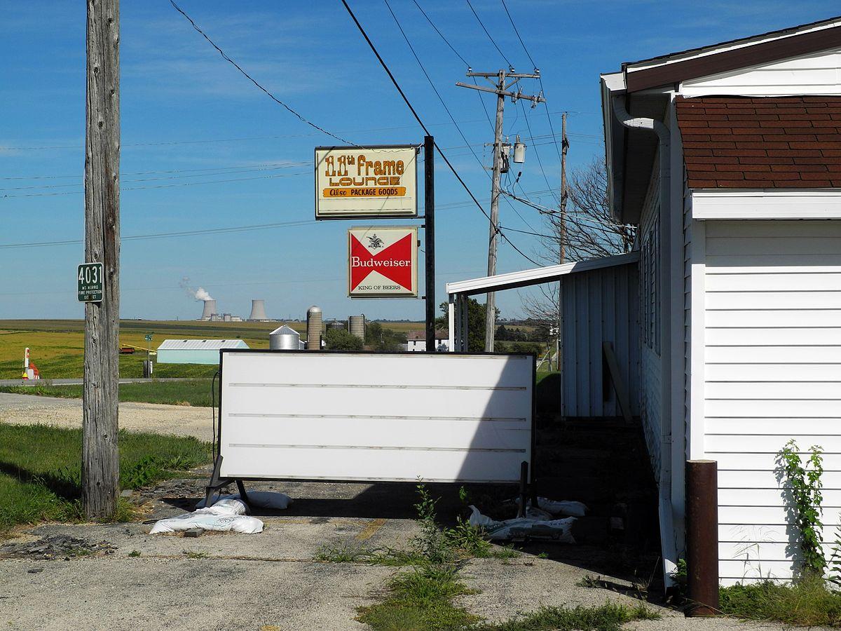 11th Frame Lounge (Byron, IL Excelon Nuclear Power Station) (7974585508).jpg