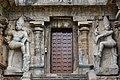 11th century Gangaikonda cholapuram Temple, dedicated to Shiva, built by the Chola king Rajendra I Tamil Nadu India (68).jpg