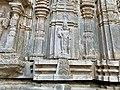 12th century Thousand Pillar temple, Hanumkonda, Telangana, India - 72.jpg
