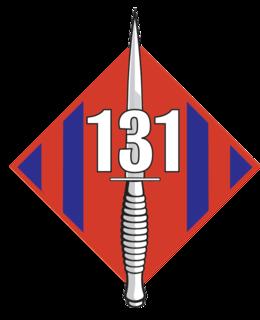 131 Commando Squadron Royal Engineers
