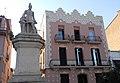 13 Monument a Roca i Pi i Can Matamala, c. Santa Madrona (Badalona).jpg