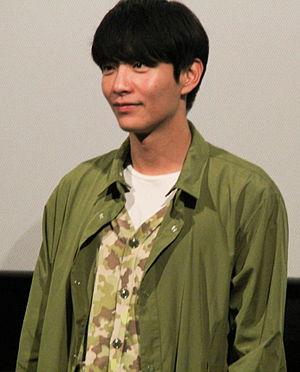 affiche Lee Min-ki