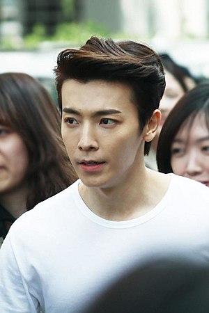 Lee Donghae - Donghae in 2014