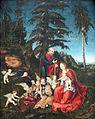 1504 Cranach d. Ä. Ruhe auf der Flucht nach Aegypten anagoria.JPG