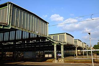 Bank Duisburg Hbf