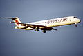 163av - Crossair MD-83, HB-IUG@ZRH,30.01.2002 - Flickr - Aero Icarus.jpg