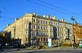 1707. St. Petersburg. Bolshoy Prospect (V.I.), 15.jpg