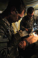 173rd Airborne Brigade Mission Rehearsal Exercise - medical training (6862038124).jpg
