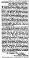 1814 07 30 Sydney Gazette Surry Quarantine.png