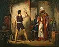 1819 bergeret filippo lippi esclave a alger 01.jpg