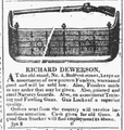 1825 guns BedfordSt Boston ColumbianCentinel Sept10.png
