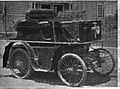 1897 Erie and Sturgis horseless carriage.jpg