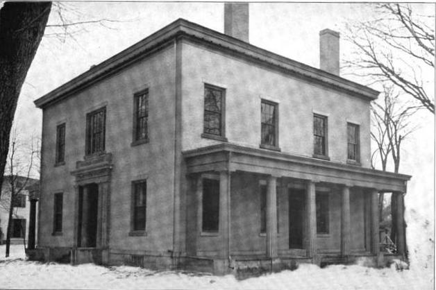1899 Westfield public library Massachusetts