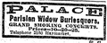 1904 Palace theatre BostonGlobe Feb6.png