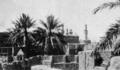 1918 Baghdad Iraq by Sven Hedin view.png