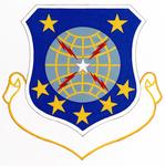 1926 Communications-Computer Systems Gp emblem.png