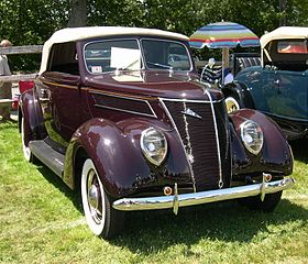 1937 Ford Wikipedia