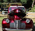 1940 Chevrolet Convertible Fox Island Car Show 2016 07.jpg