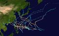 1947 Pacific typhoon season