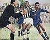 1957–58 Serie A - AC Verona v Juventus FC - John Charles.jpg