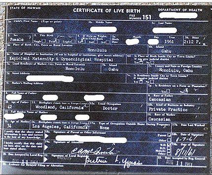 Talk:Barack Obama citizenship conspiracy theories/Archive 11 - Wikipedia