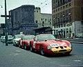 1963-05-05 Napoli Castel Nuovo Ferrari 250 GTO 3445GT.jpg