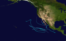 1965 Pacific hurricane season summary map.png