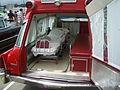 1969 Cadillac Superior Rescuer High Top ambulance (5410315430).jpg
