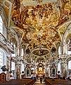 1971 wurde die barocke Klosterkirche Birnau zur Basilika erhoben. 03.jpg