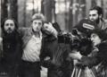 1978. Juan Molina, Quique San Francisco, Polo Aledo, Enrique Viciano y Oscar Ladoire.tiff