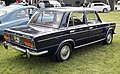 1982 VAZ-21033, rear right, Greenwich 2018.jpg