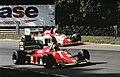 1985 European GP Stefan Johansson 02.jpg
