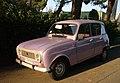 1985 Renault 4 TL 850 front.jpg