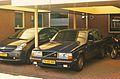 1986 Volvo 740 GL Automatic (8793929267).jpg