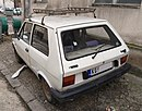 1990 Yugo Koral 45 Junior R.jpg