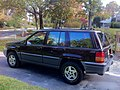 1993 Jeep Grand Cherokee Laredo - Blackberry with Crimson interior 19.jpg