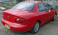 1996-1998 Hyundai Lantra (J2) SE sedan 01.jpg