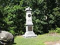 1st Long Island Volunteers Monument at Gettysburg Pa.jpg